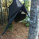 Bearskin lake Camp by mooseprime in Hammocks