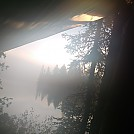 View from the hammock of Gaskin Lake by mooseprime in Hammocks