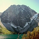 Alpine Lakes Area by alpinepest in Hammock Landscapes