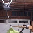 Skyhook Hammock Stand by Sirenobie in Homemade gear