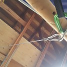 Skyhook Hammock Stand- suspension by Sirenobie in Homemade gear