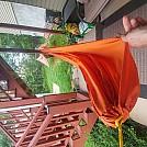 Netless  hammock for a friend by skater in Homemade gear