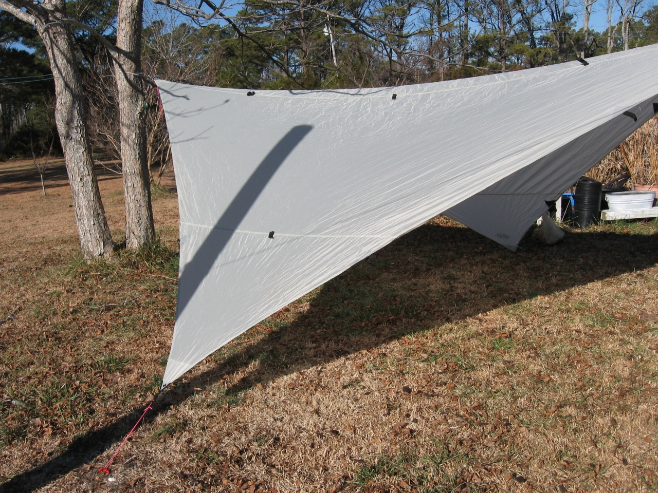 Gear Guide Tarp