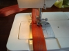 Sewing A Loop In The Strap