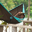 LA SIESTA COLIBRI Double Travel Hammock by LaSiesta in Hammocks