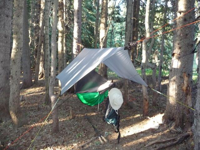 My Hyperlite/nest/maccat Setup In Action