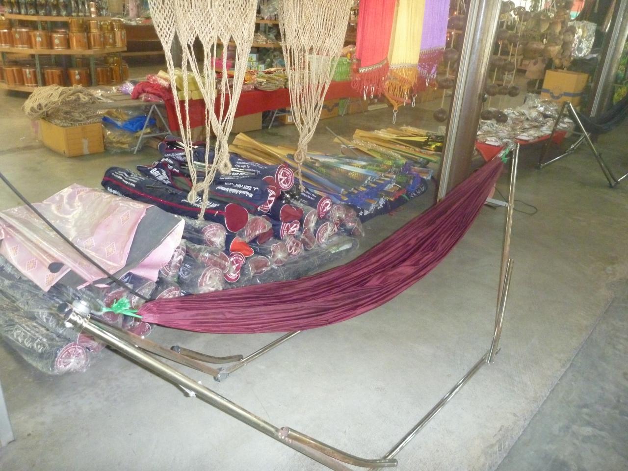 Thailand Hammock In Store