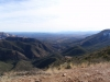 Top Of Cassner Mtn
