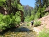 West Fork Oak Creek 6-26-10 by drewboy in Group Campouts