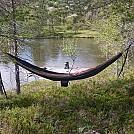 ENO at Sagelva Nordland Norway by ArcticNate in Hammock Landscapes