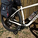 My new Salsa Mountain Bike by waddy in Group Campouts