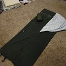 DIY Top Quilt by Theguywitheyebrows in Homemade gear