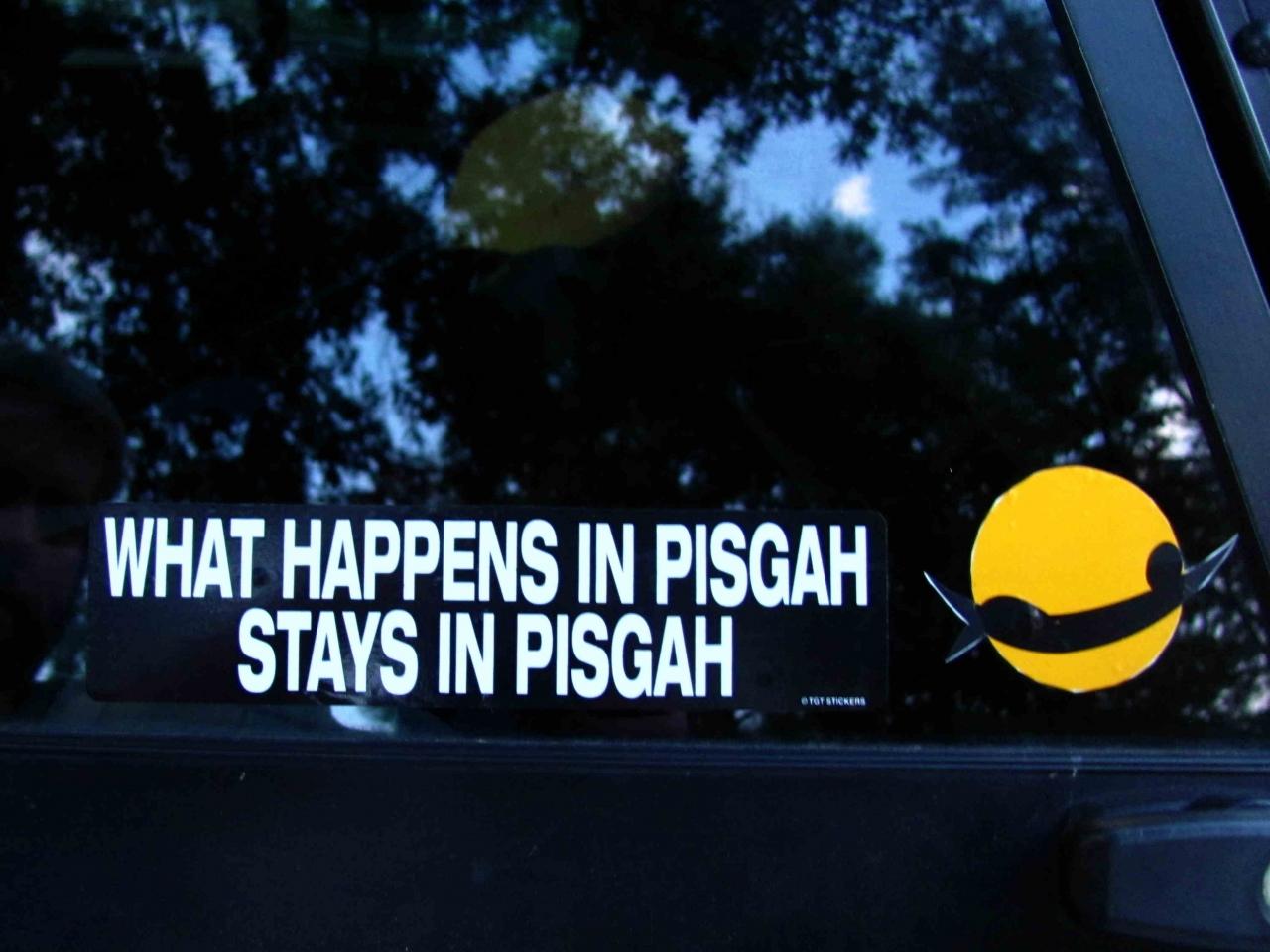 Pisgah