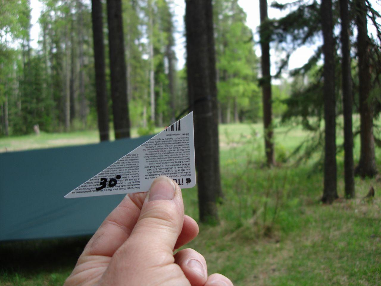 Angle Measuring Tool 30*
