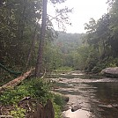 UBC on the Chattooga River Trail by ThatTallHammocker in Hammock Landscapes