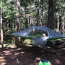 Tentsile by Benson Burner in Hammocks