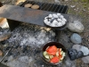 Camp Cooking At Newhalem Campground In North Cascades Nat'l Park by hikingjer in Other Accessories not listed