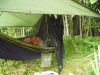 Eno Doublenest With Rigged Bug Net & 8x10 Tarp