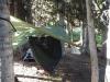 Eno Guardian On Doublenest W Peapod W 8x10 Silnylon Tarp by hikingjer in Hammocks