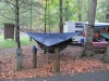 Hang At Hungry Mothers State Park by mbaker in Underquilts and PeaPods