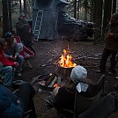Door County April 2017 by Trailz in Group Campouts