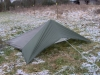 Diy Tarp Shelter by scruffy in Homemade gear