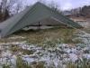 Diy Tarp Shelter