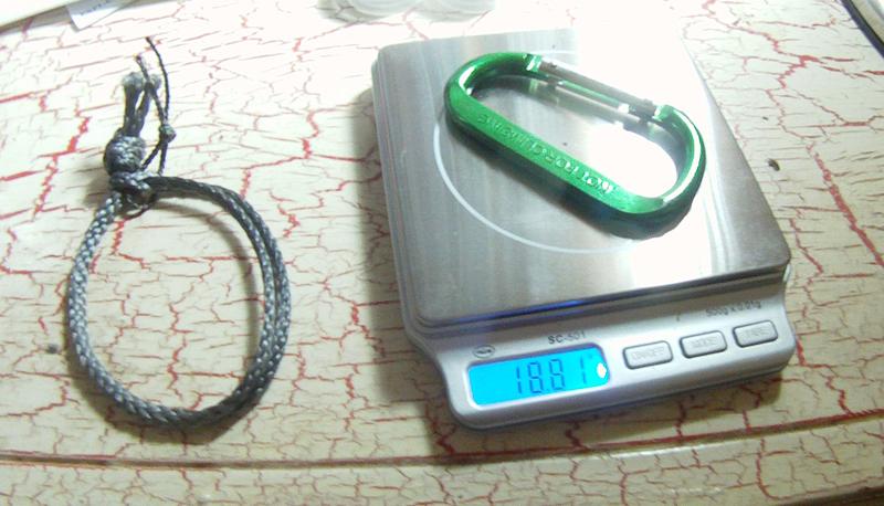 Nacrabiner Vs Carabiner Vs Microbiner