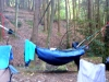 Fuzzy Double Hammock Hang by thekalimist in Hammocks