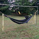 Ultimate Hang Galvanized Pipe Stand by Grumpy Squatch in Homemade gear