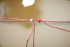 Bridge Hammock Insulation detail overhead lines by schrochem in Homemade gear