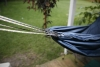 Bridge Hammock with Jungle end for seat by schrochem in Homemade gear