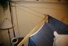 Bridge Hammock Lounger by schrochem in Homemade gear