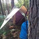 First hang by Kvothe in Hammock Landscapes