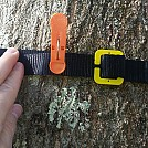 Sqidmark's Tree Belt for Two - Canary finish by sqidmark in Other Accessories not listed