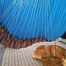 CDT - Clews - 3/4 UQ by sqidmark in Underquilts and PeaPods