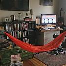 """""""Work"""" hammock by Dcolon13 in Hammocks"""
