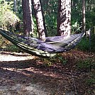 WBBB XLC 1st hang by preem in Hammocks