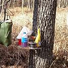 Tree table by Ptstewart in Homemade gear