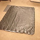 DIY Underquilt by Eaglescout in Hammocks