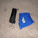 new sack from old one by Jeff Myers in Homemade gear