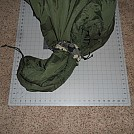 stuff sack by Jeff Myers in Homemade gear