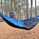 SLd Trail Winder UQ by ShortRound in Underquilts and PeaPods