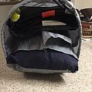 Hammock Gear Stuff sack with dividers by dmstewart in Homemade gear