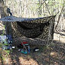 My gear by Rick68 in Hammocks
