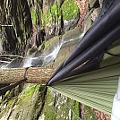 Sipsey Wilderness - Auburn Falls 3 by Big Fish in Hammock Landscapes