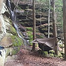 Sipsey Wilderness - Auburn Falls 1 by Big Fish in Hammock Landscapes