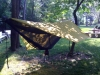 My Old Hammock Setup