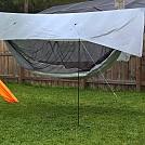 HG DCF Tarp Porch Mode by FL Hanger in Homemade gear
