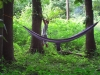 Set Up by kennybopper88 in Hammocks